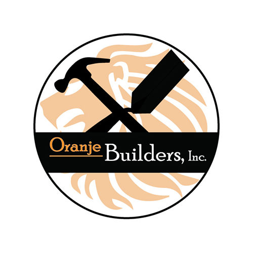 Oranje Bulders