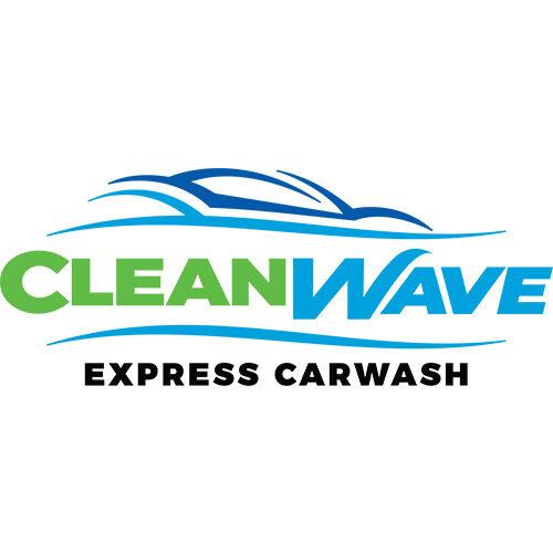 Clean Wave 500x500 slider logo