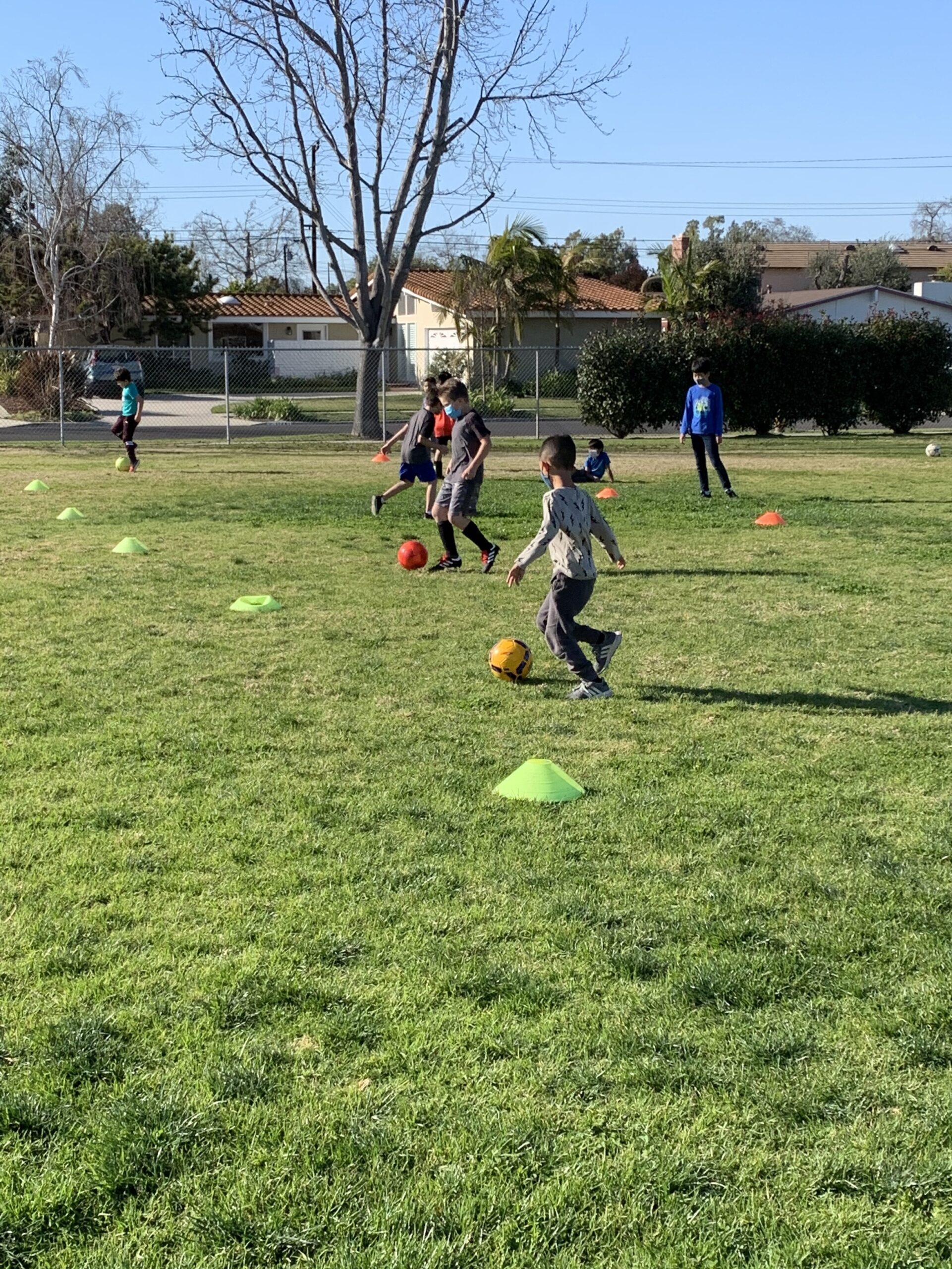 Philip DeMatteo Continues to Sponsor LAEF & Los Al Kids